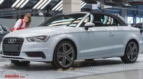 Nuevos coches para el año 2014