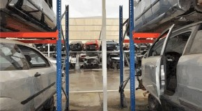 Los desguaces de coches pueden ser el remedio para tu auto