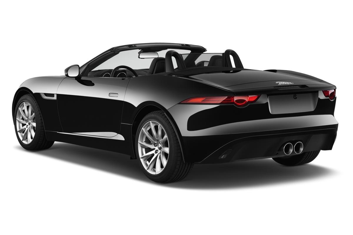 ¿Quieres probar un Jaguar F-Type?