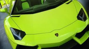 Lamborghini presente en la Gala Internacional del Automóvil