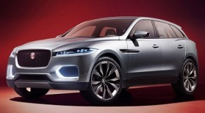 A Pesar De La Falta De Experiencia, Jaguar Al Mercado De Las SUV