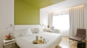 Hoteles en Paseo de la Castellana