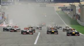 Dudas en torno al futuro diseño de los monoplazas de F1
