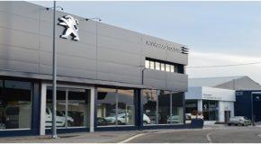 Concesionarios Peugeot en Fuenlabrada y Móstoles