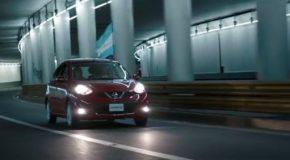 Nissan March, convirtiendo el caos en emoción