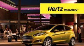 Comprar coches usados en Murcia a la empresa Hertz