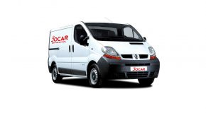 Alquiler de vehículos especiales e industriales con Autos Jocar